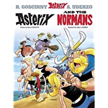 Asterix and the Normans