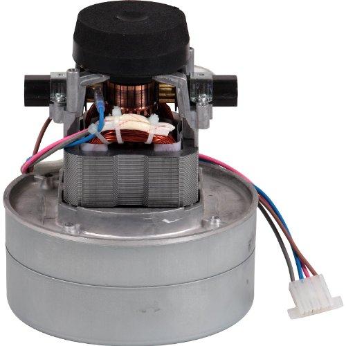 Alternativ-wie Vorwerk 6690053169, Motor mit Gummikupplung passend für Tiger VK 250, 251, 252