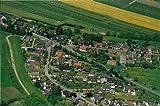 MF Matthias Friedel - Luftbildfotografie Luftbild von Hauptstraße in Haseldorf (Pinneberg), aufgenommen am 18.05.02 um 13:05 Uhr, Bildnummer: 1865-01, Auflösung: 3000x2000px = 6MP - Fotoabzug 20x30cm
