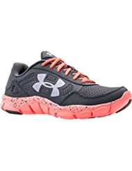 Under Armour Micro G Engage BL H 2 Women's Chaussure De Course à Pied - AW16