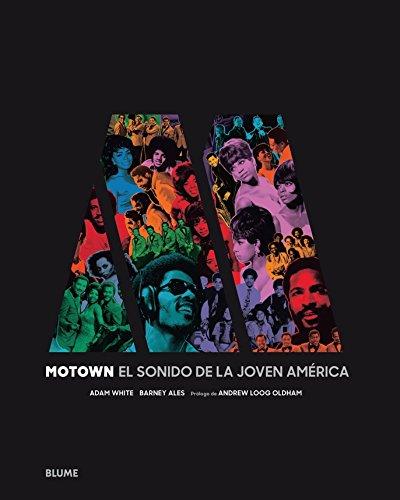 Motown: El sonido de la joven América por Adam White