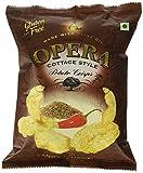 #6: OperaCottage StylePotato Crisps, Tangy Chipotle, 60g