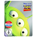 Toy Story - Steelbook [Blu-ray] [Limited Special Edition]