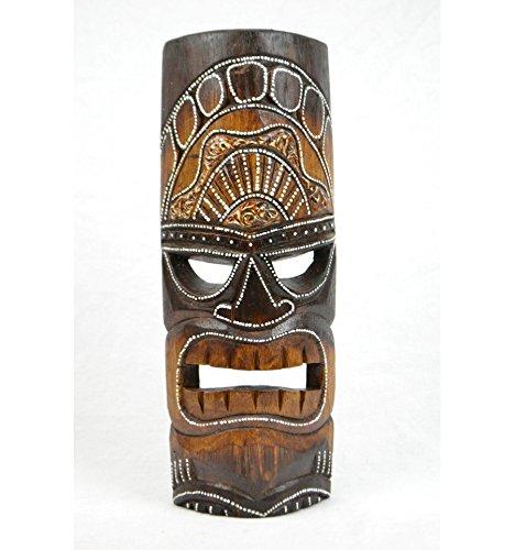 Mscara-Tiki-H30-cm-en-madera-Decoracin-Maori-Tahiti-Polinesia
