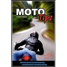 MOTO TIPS (Spanish Edition)