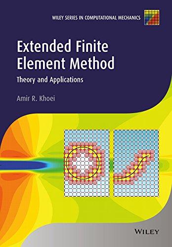 Extended Finite Element Method (Wiley Series in Computational Mechanics) por Khoei