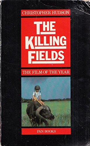 The Killing Fields (Pan original)