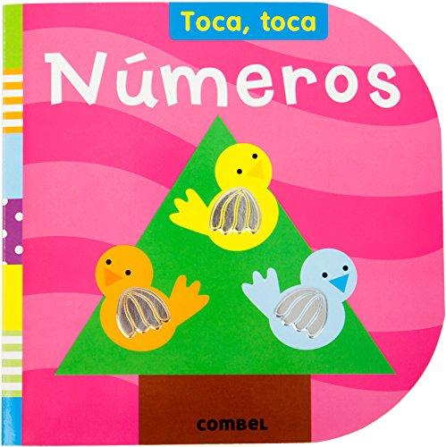 Números (Toca, toca) por Ladybird Books Ltd