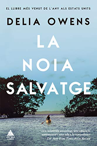 La noia salvatge (Àtic dels Llibres) (Catalan Edition) eBook ...