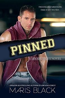 Pinned (SSU Boys Book 1) (English Edition) par [Black, Maris]
