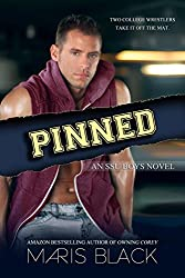 Pinned (SSU Boys Book 1) (English Edition)