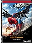 A young Peter Parker/Spider-Man (Tom Holland), who made his sensational debut in Captain America: Civil War, begins to navigate his newfound identity as the web-slinging super hero in Spider-Man: Homecoming.  Thrilled by his experience with the Aveng...