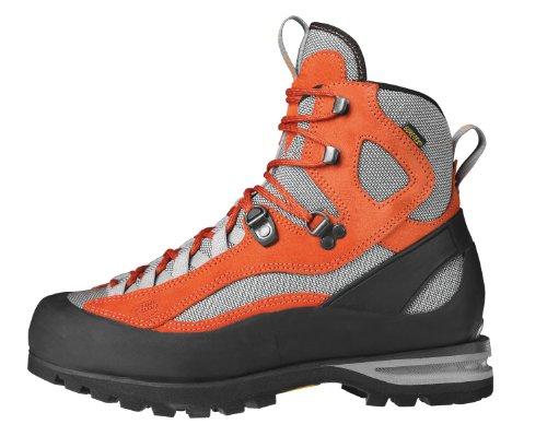 Hanwag Ferrata Combi GTX W bottes alpines Orange - Orange