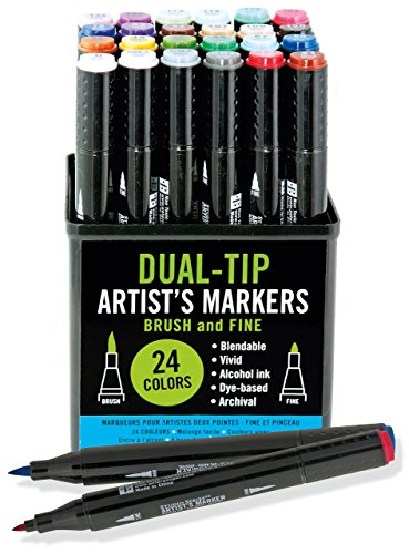 studio-series-dual-tip-alcohol-markers-set-of-24