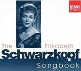 Elisabeth Schwarzkopf 80th Birthday Édition