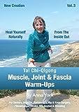 New création Tai chi-Qigong Musculaire, de L'Articulation de Radio Warm-UPS:, Hip Chirurgie de la Genou et de pour Personnes âgées, arthrite, Parkinson, fibromyalgie, Trait, MS, Assis & de Pied