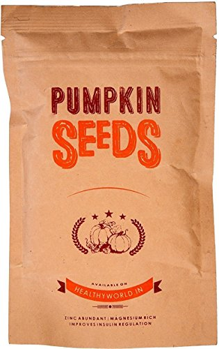 True Elements Pumpkin Seeds, 150g For Rs. 208