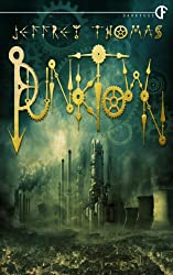 Punktown (English Edition)