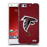 Offizielle NFL Fussball Atlanta Falcons Logo Ruckseite