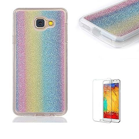 Pour Samsung Galaxy J5Prime Ultra Mince étui en silicone, étui