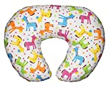 #2: Montu Bunty Nursing Feeding Pillow with Cotton Slipcover (5 in 1) - A Boppy Alternative (Pillow 27)