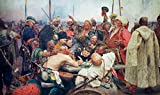 Kunstdruck / Poster: Ilya Efimovich Repin