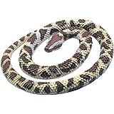 Rock Python Rubber Snake - 66 cm