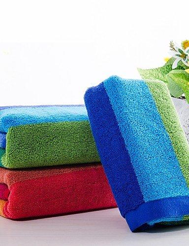 "Generico MQZM Home accessori generici MQZM Home accessori 2PC Pack completo lusso cotone asciugamano da bagno Super Soft 13,7"" da 29,5"""