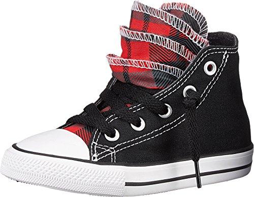 Converse Boys Chuck Taylor All Star Party Hi Top Sneaker Shoe