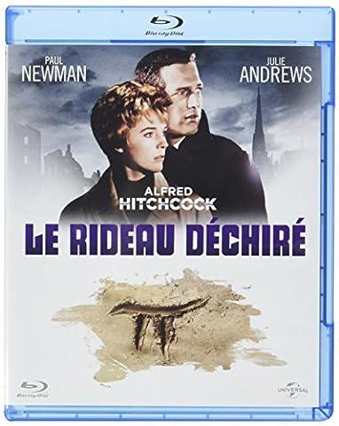 Le Rideau déchiré [Blu-ray]