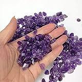 DierCosy Kies Pebble Glass Sand-Stein-Rock Glas oder Kristall Kies-Steine   für Aquarium Deko Aquarium oder Yard Startseite