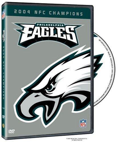 Preisvergleich Produktbild 2004 NFC Champions - Philadelphia Eagles by Harry Kalas