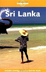Lonely Planet: Sri Lanka (Travel Guides)