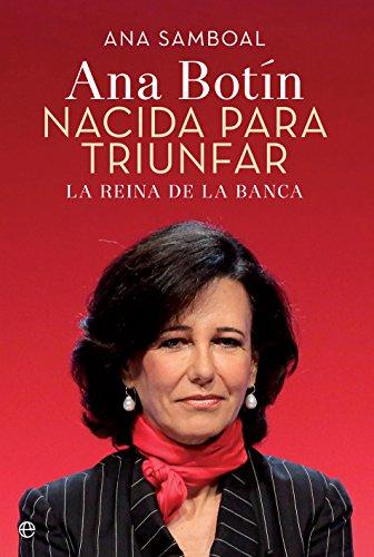 Nacida para triunfar (Biografías y memorias) eBook: Samboal, Ana ...
