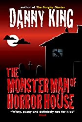 The Monster Man of Horror House