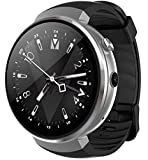 LEMFO LEM7 - Android 7.0 4G LTE Smartwatch, orologio cellulare con fotocamera da - Best Reviews Guide