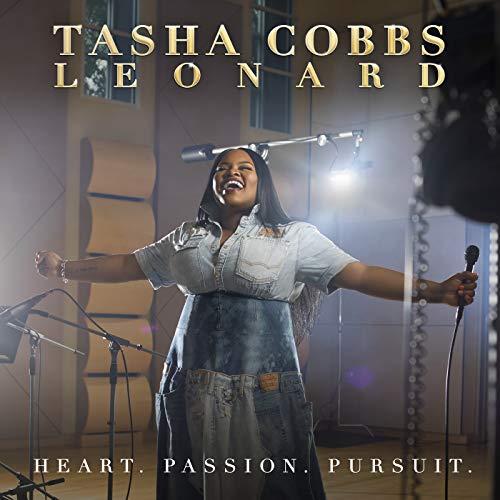Heart. Passion. Pursuit. (Deluxe)
