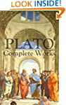 Plato: Complete Works (With Included...