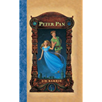 Peter Pan Complete Text (Charming Classics) (English Edition)