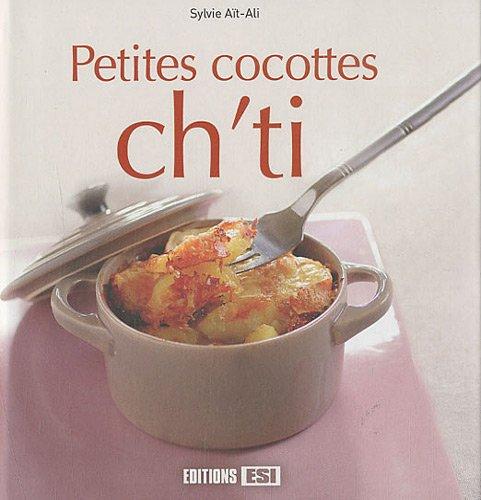 Petites cocottes ch'ti par Sylvie Aït-Ali