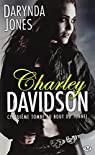 Charley Davidson, Tome 5 : Cinquième tombe au bout du tunnel par Jones