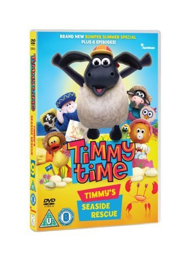 Timmy's Seaside Rescue