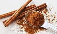 Pmw® - Grade A Quality - Cinnamon Stick Powder - from Farms of Kerala - Dalchini Spice Powder - 100 Grams