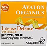 Avalon Vitamin C Creams Review and Comparison