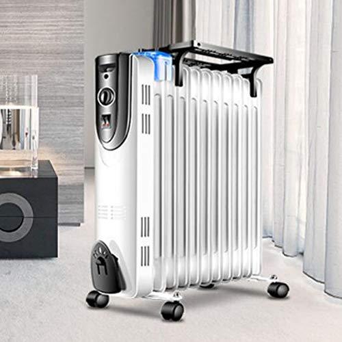 HKDJ-Radiador Lleno De Aceite,El Ahorro De Energía Radiador Convector,Volcado Apagado Y Protección...