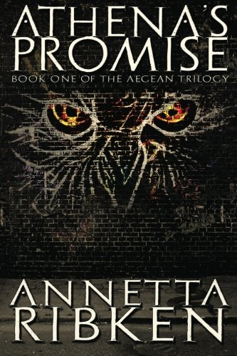 Athena's Promise Cover Image