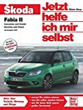Skoda Fabia II Limousine und Kombi viertürig / Benziner und Diesel