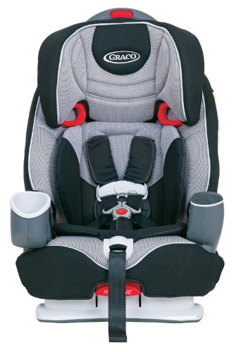 Preisvergleich Produktbild Graco Nautilus 3-in-1 Car Seat, Matrix by Graco