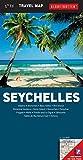 Seychelles (Globetrotter Travel Map)