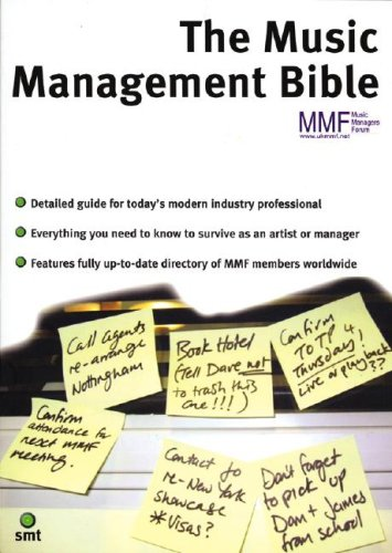 Music Management Bible